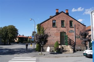 Fredrikstad Frivilligsentral